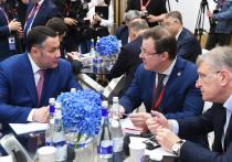 Игорь Руденя принял участие в стратегическом обсуждении инфраструктурных объектов