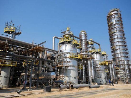 В Архангельске собираются строить метаноловый завод