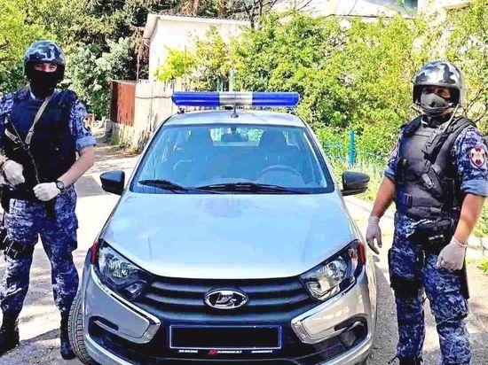 Cуд арестовал помощницу мэра Ялты на два месяца