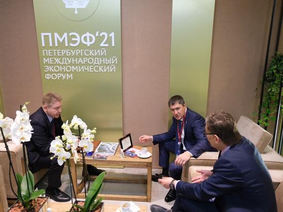 Власти Прикамья и «Свеза» создадут программу социально-экономического развития поселка Уральский