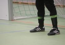 Ханты-Мансийск примет первенство Югры по мини-футболу