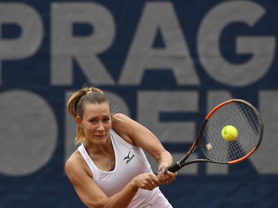 Российскую теннисистку на «Ролан Гаррос» задержала полиция: что происходит