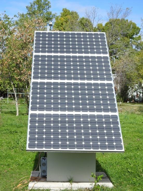 В Кировской области построят солнечную электростанцию за 600 млн