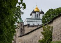 В Псковской области к началу турсезона-2021 сняли вдохновляющий мини-фильм