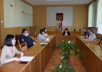 Алатырский район: состоялось заседание оперативного штаба по предупреждению распространения новой коронавирусной инфекции