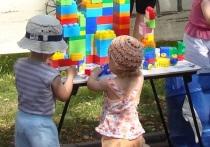 Две дополнительные площадки проекта «Город детства» откроются в Вологде в июне
