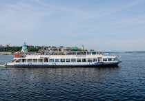 5 июня в Чебоксарах открывается навигация на левый берег Волги
