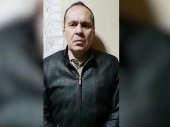 Авторитет Огонек голодает в «Матросской Тишине» из-за статуса вора в законе