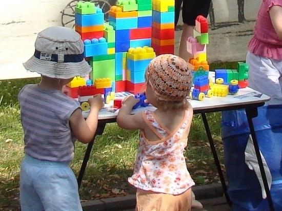 Площадки проекта «Город детства – город спорта» будут работать в течение трех летних месяцев