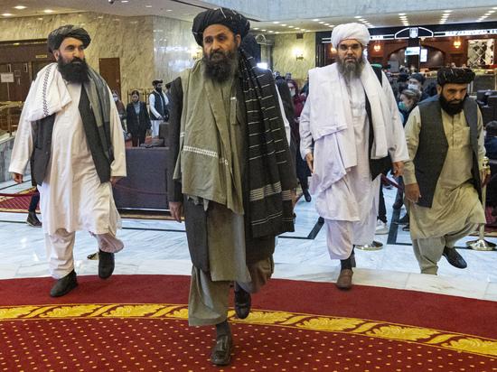Талибы приблизились к захвату власти в Афганистане