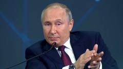 Путин ответил, что будет с транзитом газа через Украину: видео
