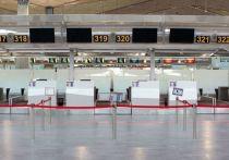 В Пулково построят второй терминал