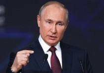 У объявленной Путиным достройки  «Северного потока-2» нашлось новое препятствие