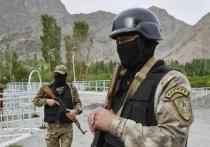 На границе Таджикистана и Киргизии вновь неспокойно