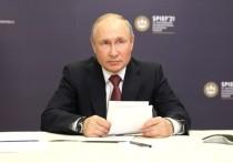 Путин ответил на критику Олега Дерипаски в адрес ЦБ