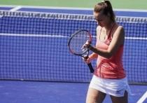 Российскую теннисистку обвиняют в сдаче игры: кто навел на нее полицию