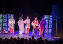 В понедельник, 7 июня, в Хабаровском краевом театре драмы состоится конкурс самостоятельных актерских работ «Новые грани - 2021»