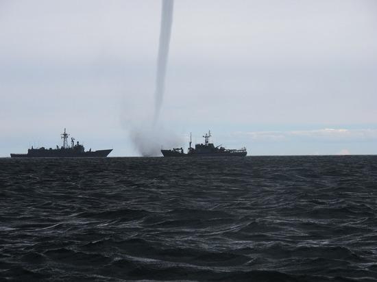 Норвегия: немецкая разведка своей активностью на севере шлет сигнал России