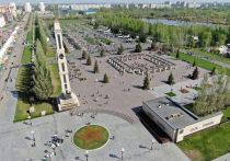 В Казани пройдет акция «Красноярск-Брест-2021. Дорогами Сибирской славы»