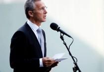 Столтенберг назвал девять пунктов повестки саммита НАТО