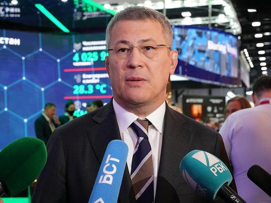 Башкирия, заняв пятое место в инвестрейтинге, формирует новую модель развития