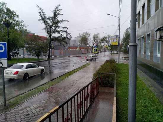 Четыре мини-кольца появятся в Южно-Сахалинске