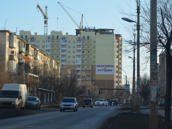 Жители Калмыкии могут задать свои вопросы по сфере ЖКХ