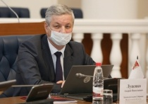Вологодские парламентарии представили рекордное количество инициатив на конференции Парламентской Ассоциации Северо-Запада