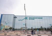 Аэропорт Волгограда в мае побил рекорд по пассажиропотоку