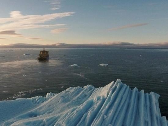В Красноярском крае появится новый «Порт бухта Север» с длиной причалов 1 275 метров