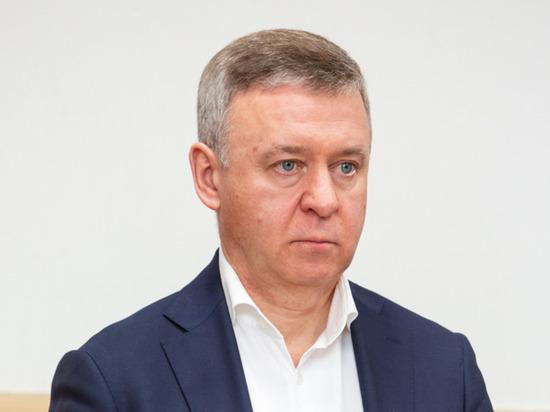 Мэр Южно-Сахалинска поднялся в медийном рейтинге