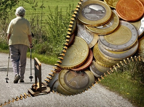 Германия: Будущим пенсионерам грозит двойное налогообложение