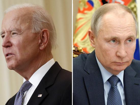 Какие сигналы шлет Москве Вашингтон перед встречей в Женеве