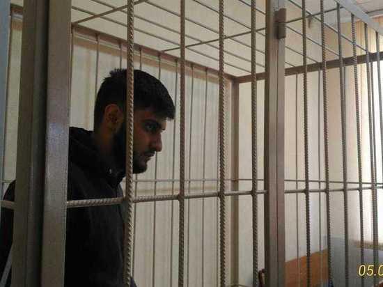 Суд арестовал на два месяца друга погибшего при стрельбе Векила в Мошково