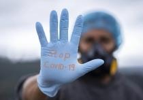 Ещё 39 новых COVID-пациентов выявили в Псковской области
