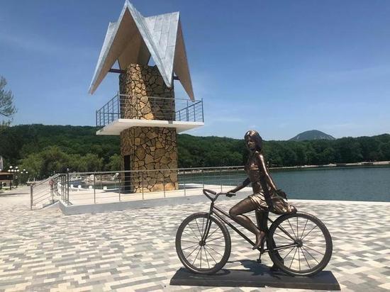 Первый Кавминводский велозаплыв пройдет в Железноводске