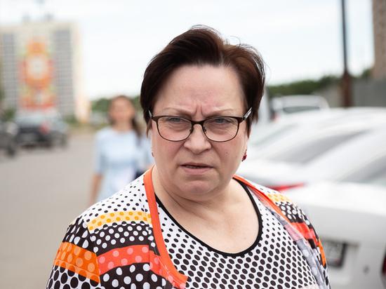 Дело возбуждено в отношении чиновницы городской администрации Александры Юницыной.