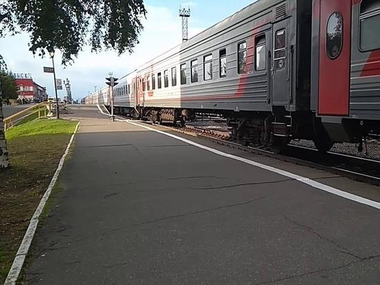 Железнодорожные маршруты на Анапу и Адлер запустят уже с середины июня