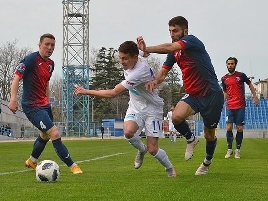 Матчи 27-го тура Премьер-лиги КФС будут сыграны в воскресенье 6 июня