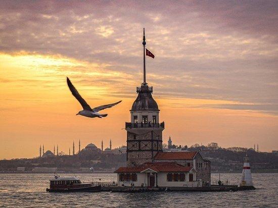 Улететь в Турцию из России можно будет уже в конце июня