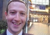 В Сети выложили разговор Цукерберга о масштабной утечке данных Facebook