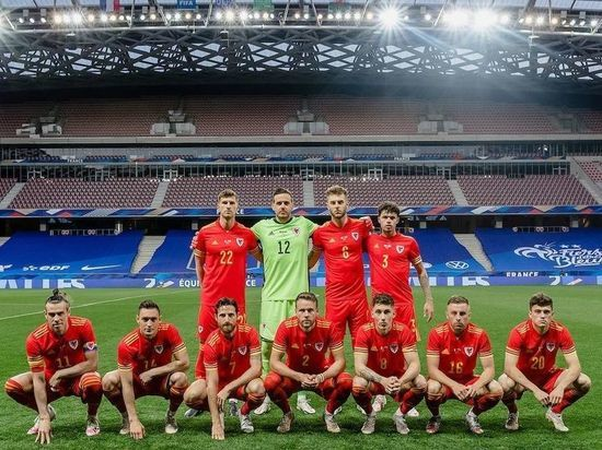 Показываем состав сборной Уэльса на чемпионат Европы-2020.
