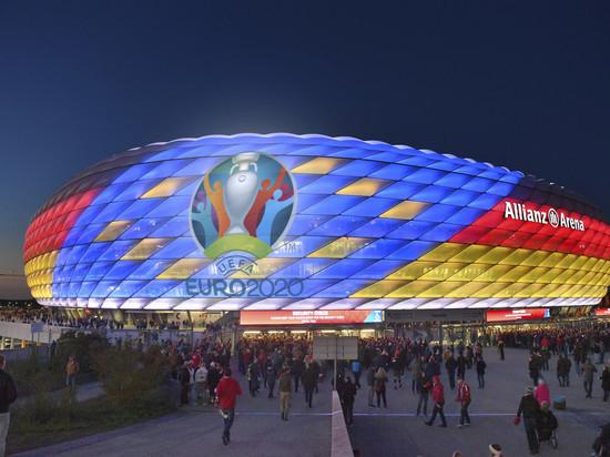 Последний шанс Бельгии и 1% для России: аналитики нашли фаворитов Евро