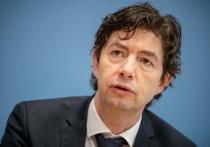 Германия: Мнение о происхождении коронавируса