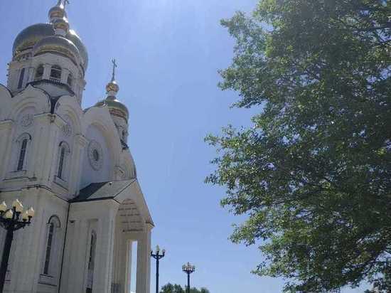 В Уссурийске будет новый храм