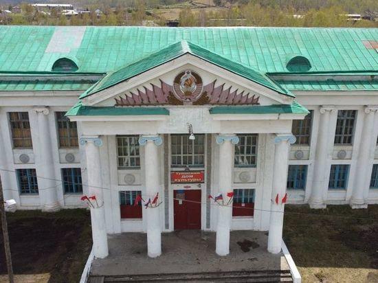 В Хакасии обнаружили здание, построенное заключенными ГУЛАГа