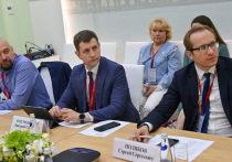 Калужская область на ПМЭФ-2021 поделилась своим опытом цифровизации