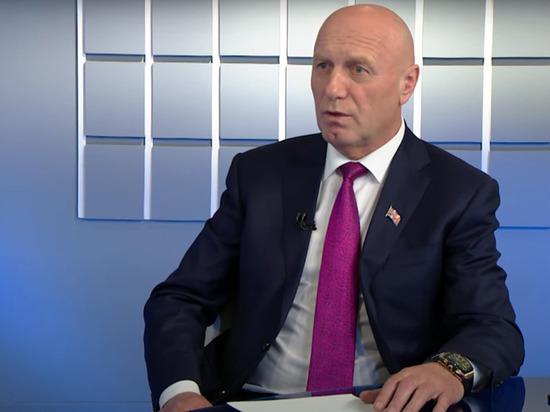 Депутат об антиалкогольном законе на Колыме: Кто пил, тот будет пить