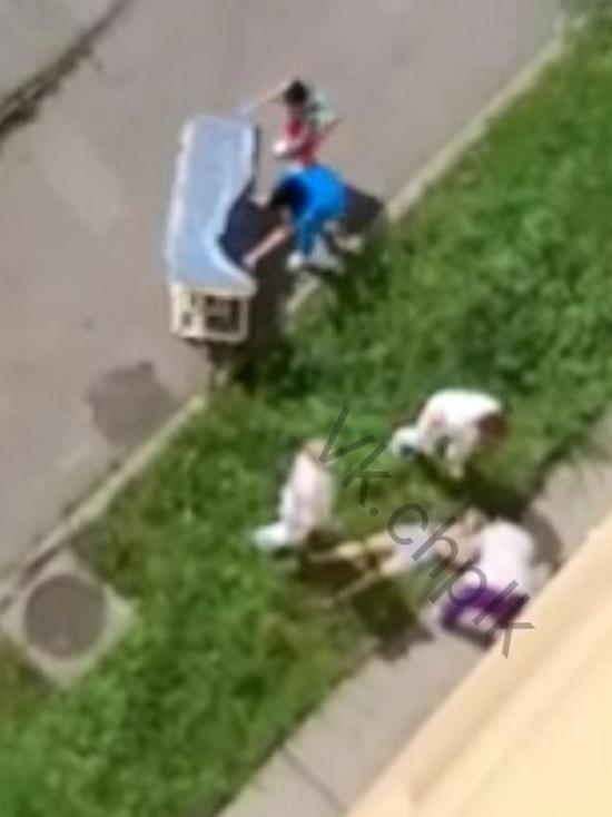 Многодетная мать выпала из окна больницы и погибла в Ленинске-Кузнецком