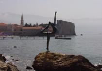 Черногория разрешила российским туристам въезд без ПЦР-тестов
